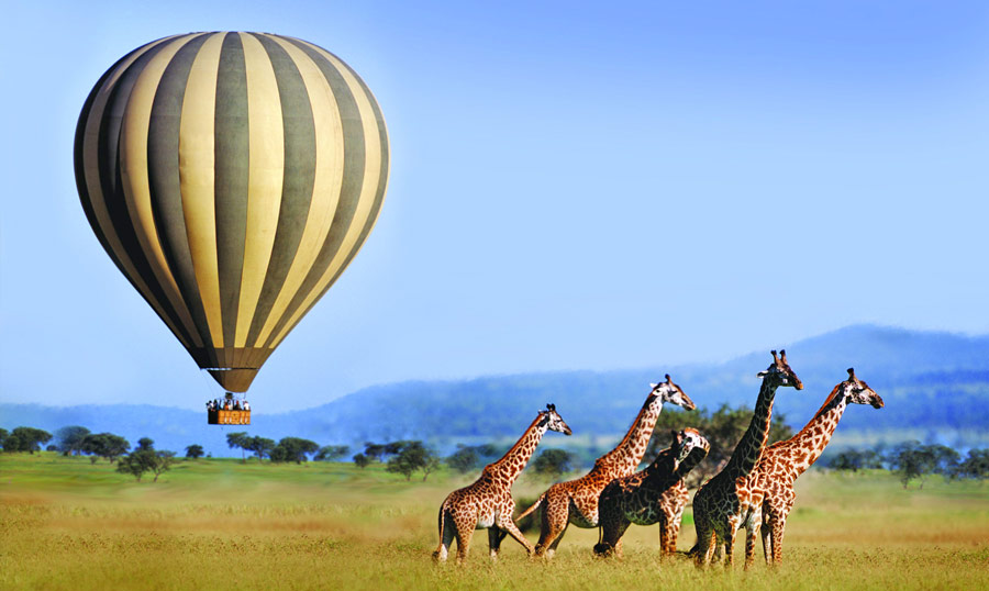 sky high adventures 7 of the world s best hot air balloon rides