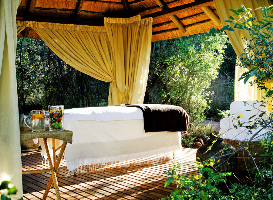 Wellness Safaris Tailor Made By Atelier Africa
