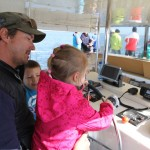 Namibia safari with kids