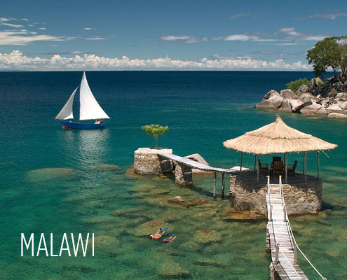 Malawi Luxury Safari
