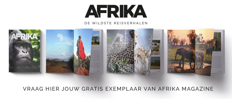 AFRIKA Magazine